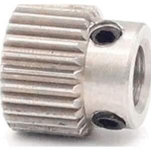 MK7 / MK8 Feederrad für 1,75 - 3mm Filament 26 Zähne Stahl Drive Gear Extruder