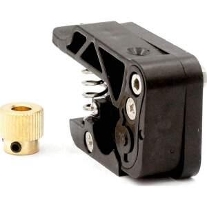 MK8 Extruder Upgrade für Makerbot, CTC und Flashforge linke Seite 1.75mm ABS DIY