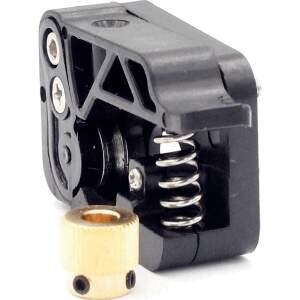 MK8 Extruder Upgrade für Makerbot, CTC und Flashforge rechte Seite 1.75mm ABS DIY