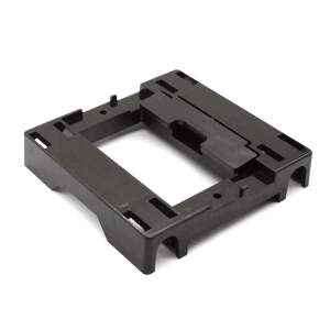 Schlitten X Achse für CTC Flashforge Makerbot dual Extruder aus Kunststoff
