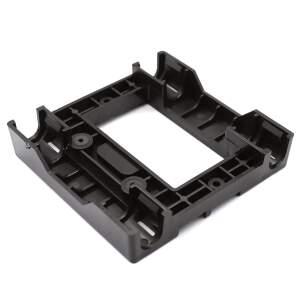 Makerbot Schlitten Makerbot black injection X-axis slider - ABS seite