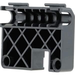 Schlitten Y links für CTC Flashforge Makerbot Bibo Dremel aus Kunststoff detail