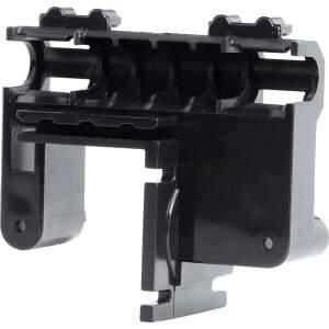 Schlitten Y rechts für CTC Flashforge Makerbot Bibo Dremel aus Kunststoff detail