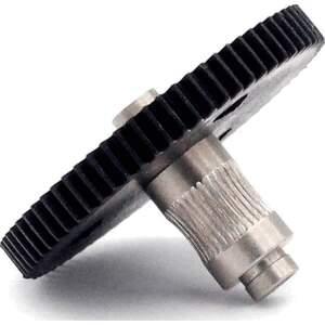 DaTitan Extruder Zahnrad Titan 66T extruder gear seite