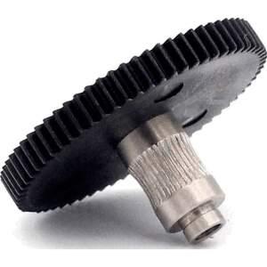 DaTitan Extruder Zahnrad Titan 66T extruder gear detail