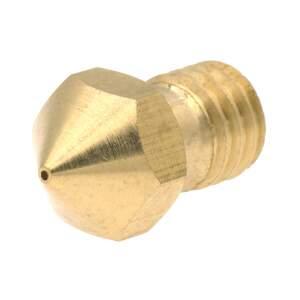 Düse aus Messing in 0.4mm für 3.00mm Filament  für Ultimaker 2+ Olsson - Made in Germany seite