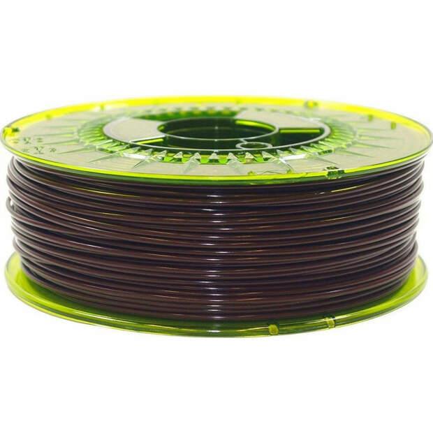 Adwire Premium PLA Filament - 1kg - 2.85mm - Bio - Spät Burgund für Ultimaker vorne